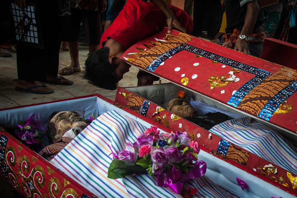 Indonesian Zombieland