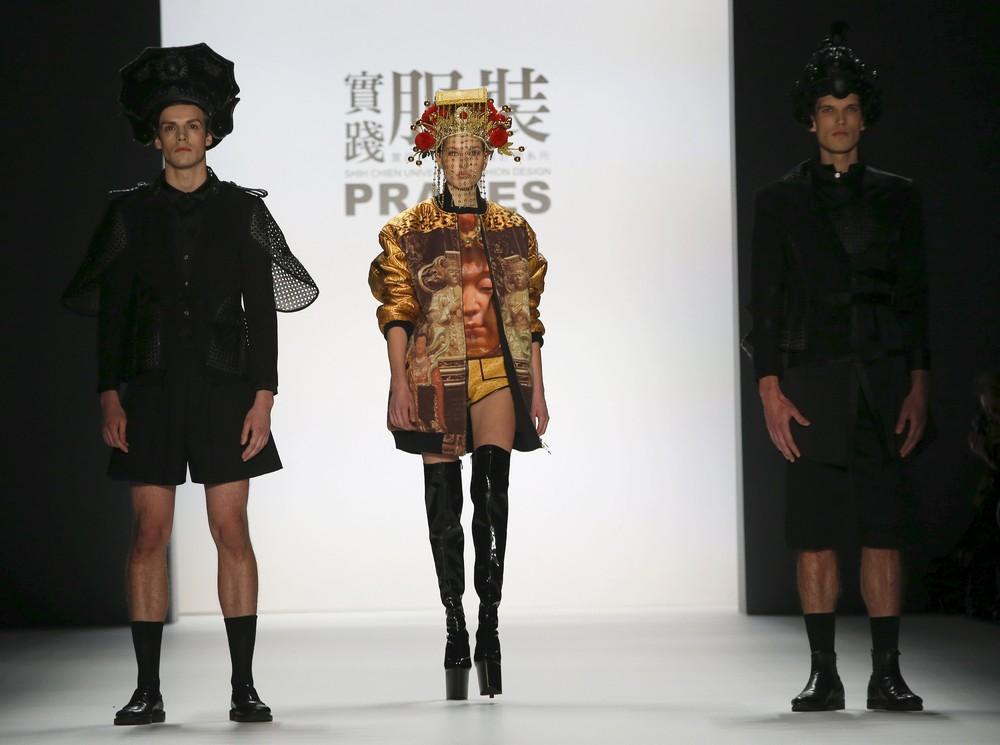 Fashion this Week, Part 1/2