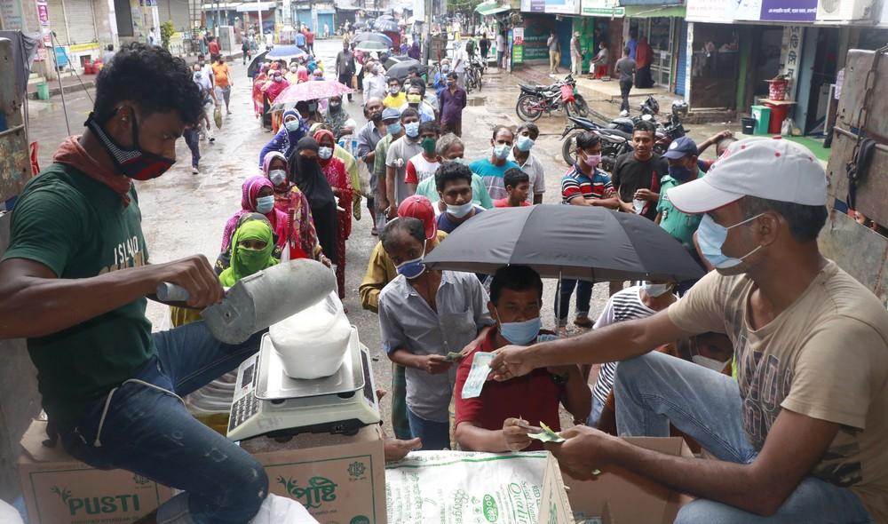 A Look at Life in Bangladesh