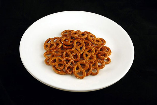 What 200 Calories Looks Like In Different Foods Part 1