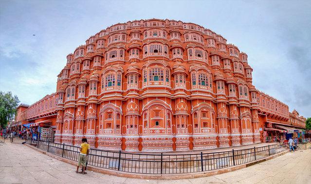 Hawa Mahal India
