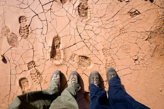 Feet First Travel Photography By Tom Robinson