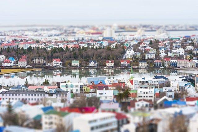 Reykjavik. (Photo by Richard Silver)