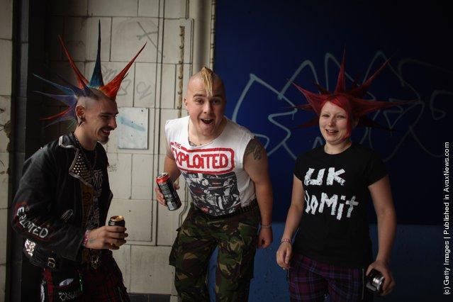 Rebellion Punk Rock Festival