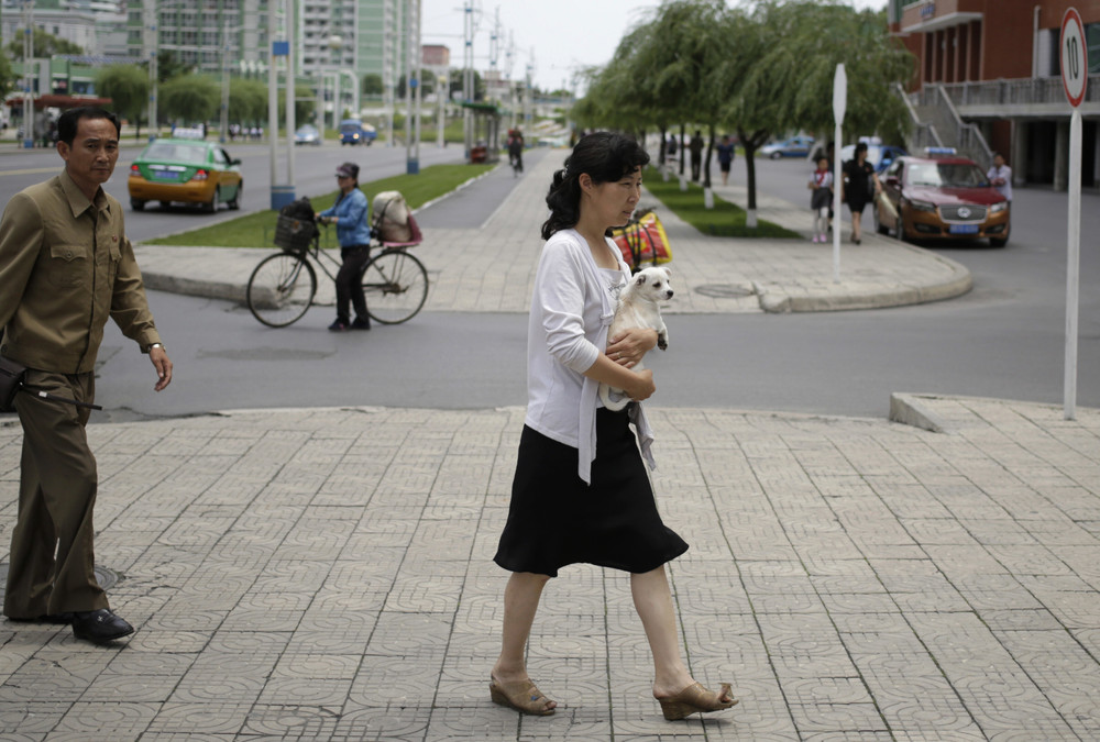 A Look at Life in North Korea