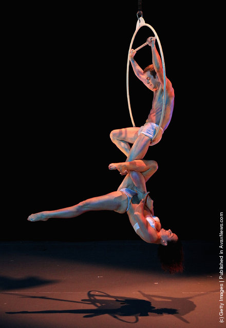 National Institute Of Circus Arts Festival