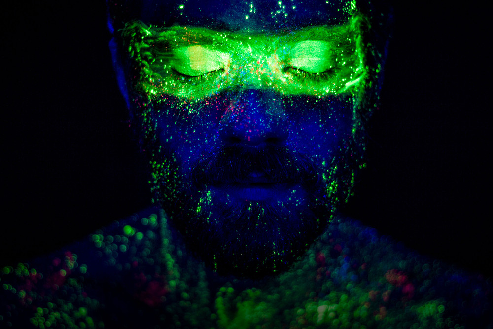 Electric Neon Photography by Hid Saib Neto (Updated)