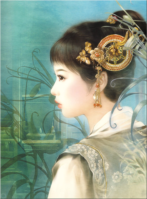 Der Jen (Dezhen; 德珍繪館) – The beauty of Brocade