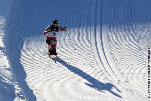 Winter Games New Zealand, Chris Klebl