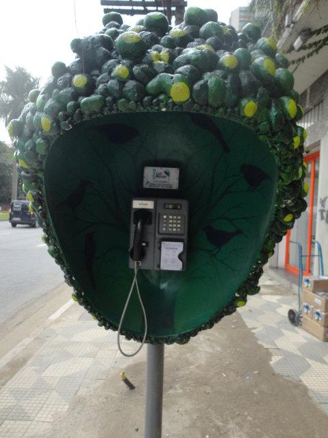 Call Paradei In Sao Paulo