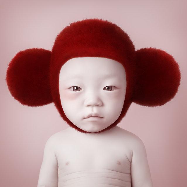 Cheburashka 2. 2011 - Help Japan