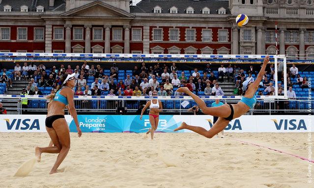Beach Volleyball Vivian Danielle da Conceicao