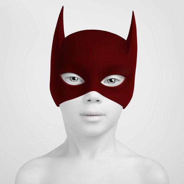 Batman. 2008