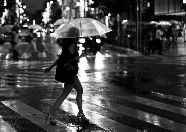 """Untitled"". (Photo by Hirota Kazushi)"