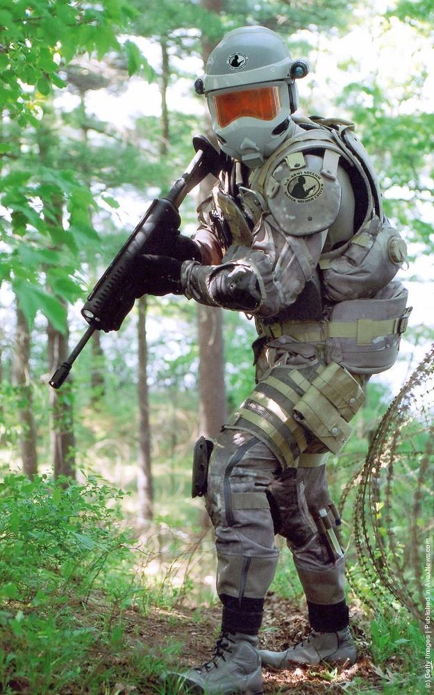Scorpion Integrated Protection Analysis Combat Ensemble