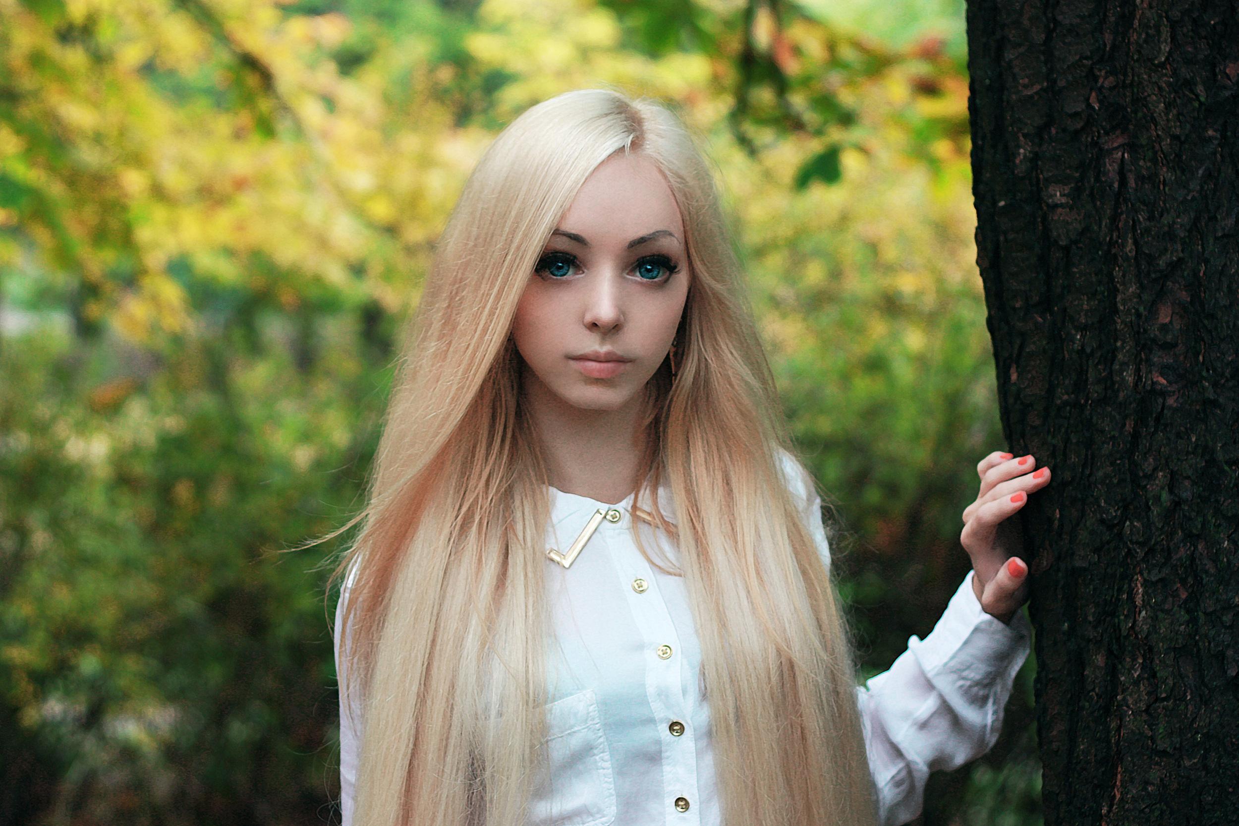 Девушка похожая на меня фото