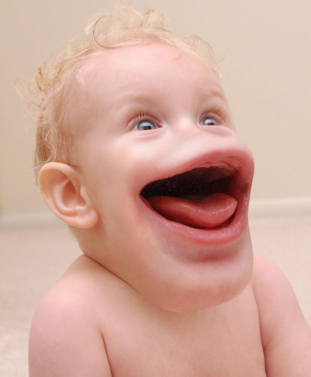 нечкино прикольные картинки смех с 1 зубом того