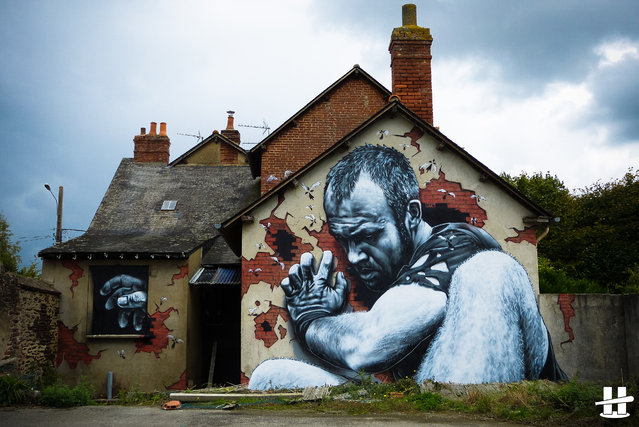 Fred ILLE – MTO 2012. (Photo by W.HB)