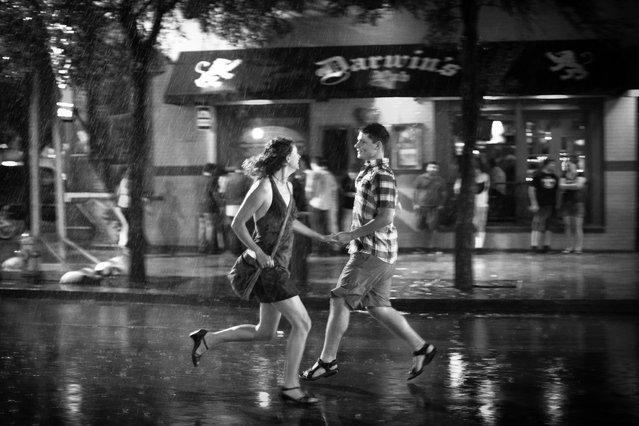 """6th Street"". (Photo by Jeff Vaillancourt)"