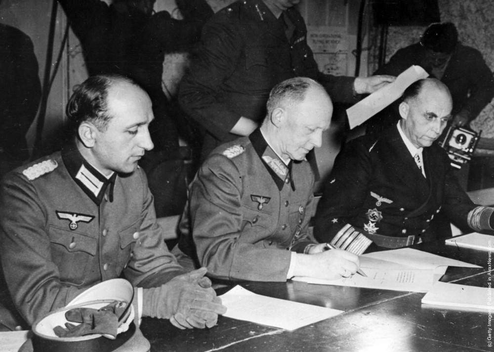 1945 In Photos. Part II