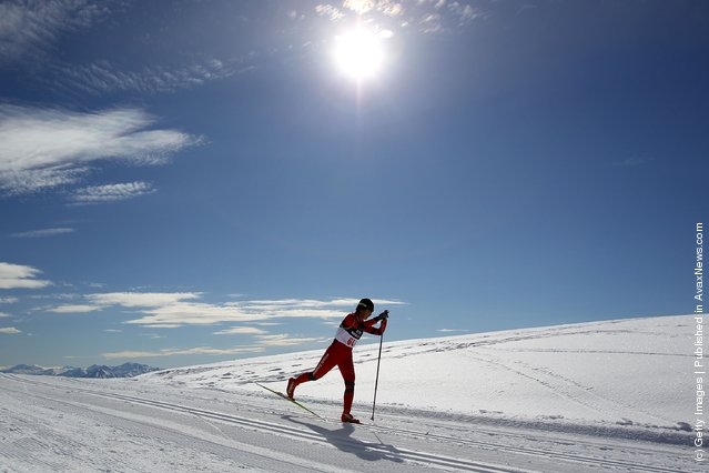 Winter Games New Zealand, Momoko Dekijima
