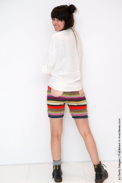 Designer Lindsay Degen