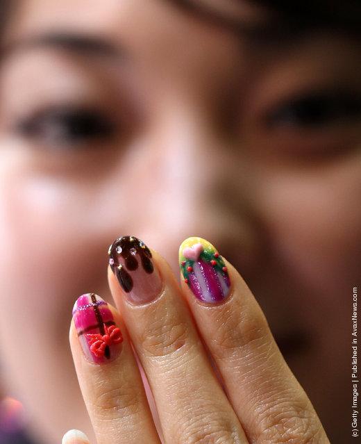 Tokyo Nail Expo