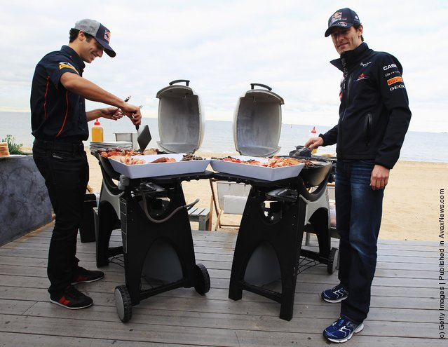 Mark Webber, Scuderia Toro Rosso