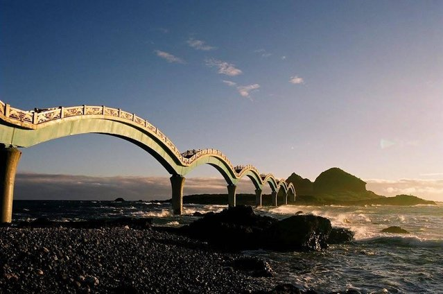 Sansiantai: Dragon Bridge