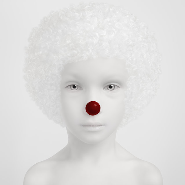 Ronald. 2008