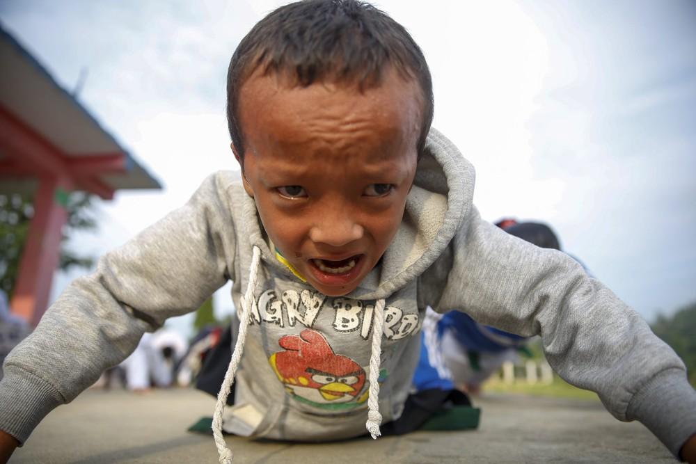 Simply Some Photos: Children