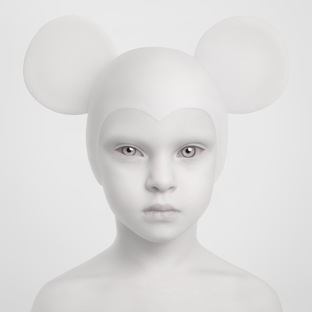 Mickey. 2008