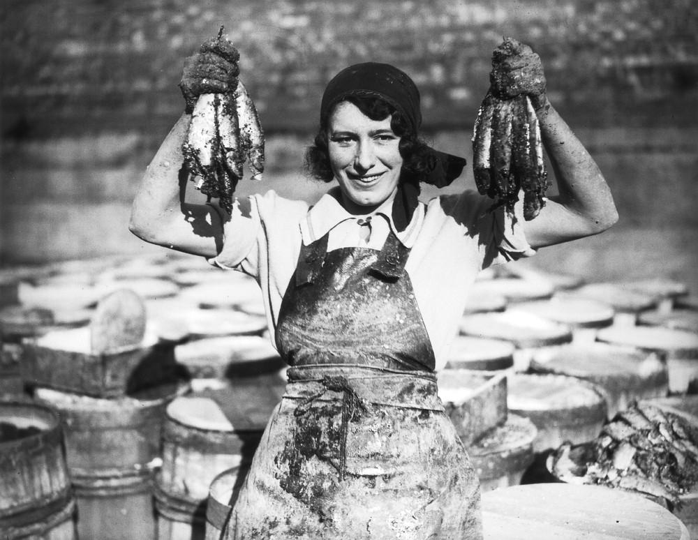 Fisherwomen [Oldies]