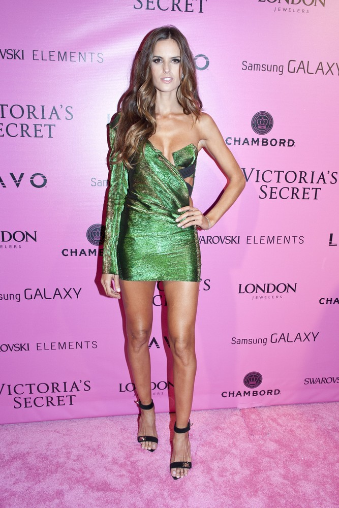 The 2012 Victoria's Secret Fashion Show After Party at LAVO Night Club