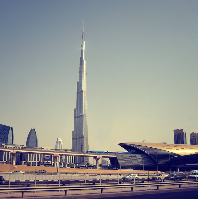 Miracle Dubai Bratukhin Alexander