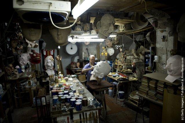 El Ingenio shop