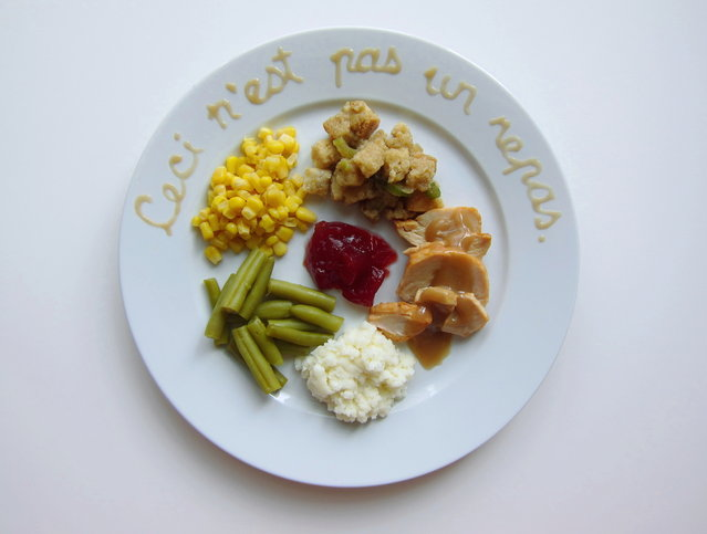 Thanksgiving Special By Hannah Rothstein