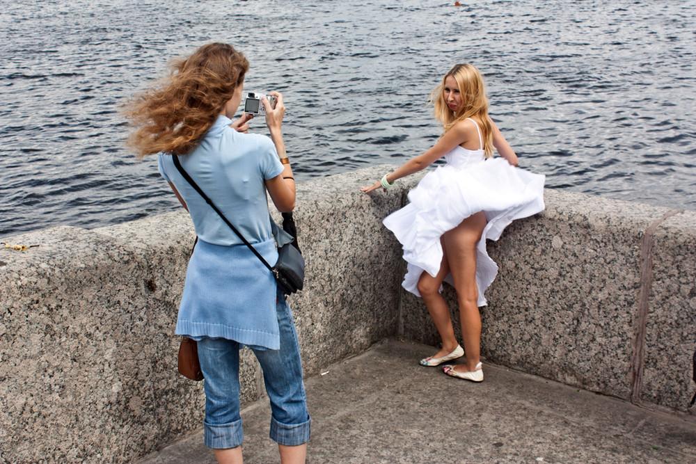 Daily Life in Saint Petersburg, Russia (2011-2013)
