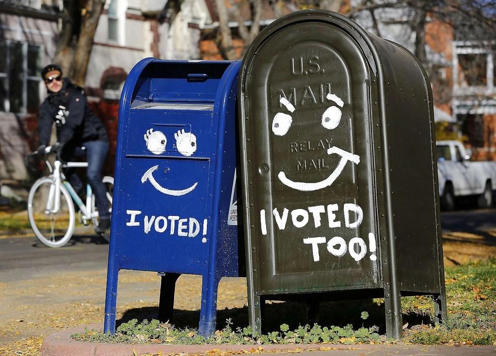 President Barack Obama Wins 2012 Election