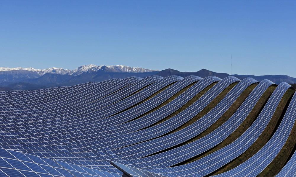 Solar France