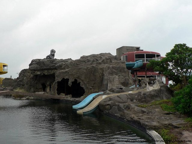 San-Zhi – The Pod Village – Taiwan