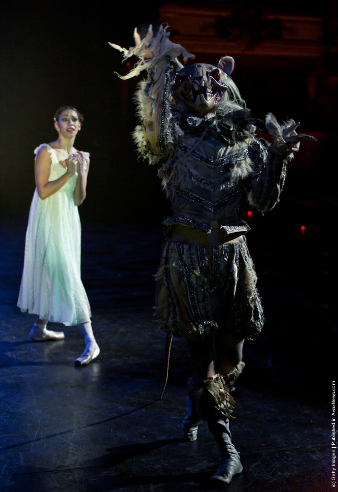 English National Ballet The Nutcracker – Christmas Performance