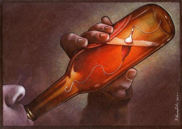 art of pawel kuczynski