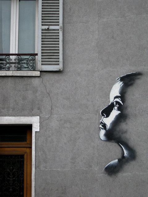 Vitry-sur-Seine (Paris). (Photo by Christian Guémy)