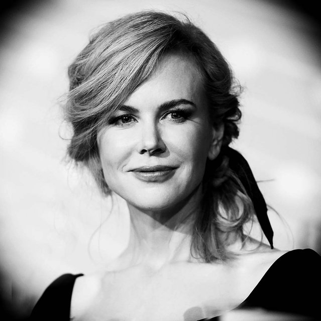 Jury member Nicole Kidman attends the Jury Press Conference. (Photo by Vittorio Zunino Celotto/Getty Images)