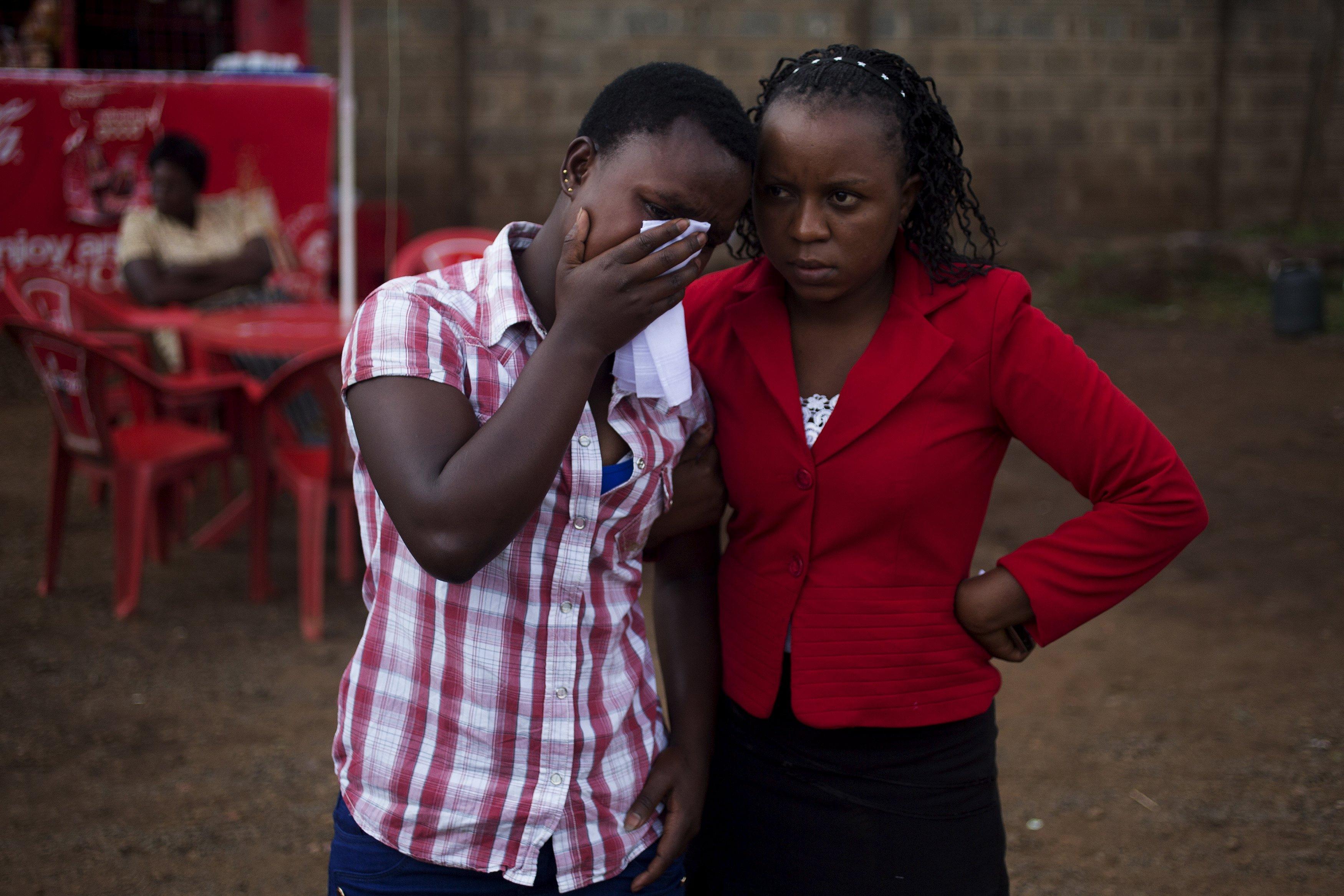Sex sites in nairobi