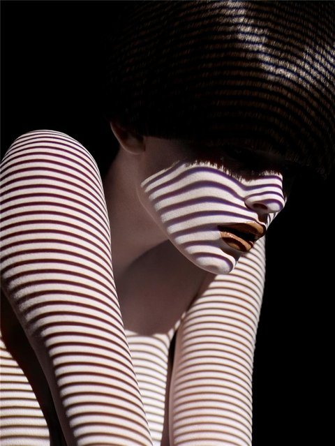 Shadow Photography By Solve Sundsbo