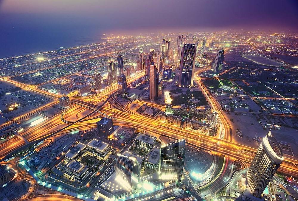 Miracle Dubai by Bratukhin Alexander