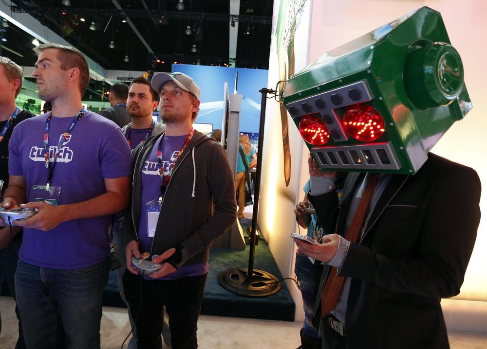 E3 2014 – Electronic Entertainment Expo