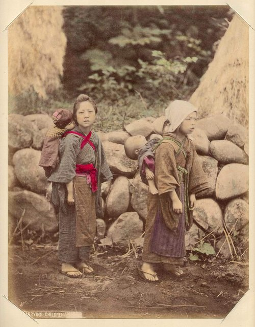 Carrying Children